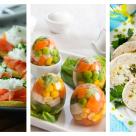 20 de idei de Aperitive delicioase și Platouri pentru masa de Paști