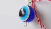Martisor Evil Eyes