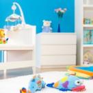 Cum amenajam camera copilului? Minighid pentru mamici istete