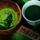 5 beneficii ale ceaiului de Matcha