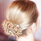 Tutorial coafura: Cum sa realizezi un coc deosebit ca si cum ai fi hairstylist