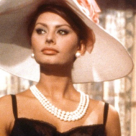 Sophia Loren, pentru prima data in Romania