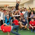 O comunitate activa de 28.000 de adolescenti din 14 orase si 2 comune  au decis: Suntem generatia in miscare!