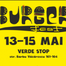 Cele mai tari concerte, la BURGERFEST 2016