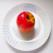 Budinca (tort) de mere