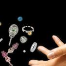 Jewellery Show, explozia bijuteriilor intr-o singura expozitie