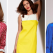9 Camasi si rochii superbe, din materiale naturale, pentru o Primavara de Vis!