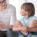 Nu transfera asupra copiilor tai asteptarile tale