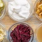 Alimentele fermentate și beneficiile lor pentru organism
