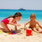 Sfaturi: Cum sa iti pazesti copilul vara