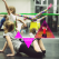 Cursuri de dans pentru copii la Centrul National al Dansului
