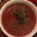 Gazpacho - supa de cruditati