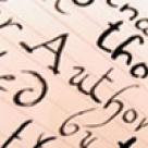 Profil de personalitate in scrisul de mana