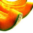 Ten de portelan: 3 masti regenerante cu pepene galben!