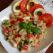 Salata multicolora de vara