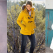 15 Mantouri, jachete si geci MATLASATE moderne, pentru o iarna calduroasa