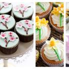 Cupcakes de Sărbătoare: Cum să decorezi cele mai iubite prăjiturele în tematica de Paști