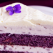 Ziua Floriilor: Tort cu violete