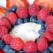 Tort cu iaurt si fructe