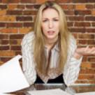 5 modalitati pentru a salva un interviu pierdut