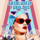Absolutely Fabulous - Fashion&Vintage Fair