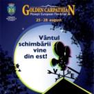Goran Bregovic Concerteaza la  Golden Capathian - Ploiesti European Film & Fair