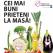Peste 8 tone de fructe si legume au fost distribuite beneficiarilor proiectului european