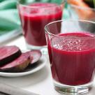 Sucul de Sfecla Rosie - miracolul detoxifiant si antioxidant al toamnei