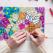 Cărți de colorat: pentru zilele mohorâte de primăvară