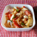 Salata orientala de cartofi