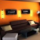 Solutii moderne pentru iluminat locuinta