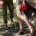 Pantofi ECCO stil anii \'70