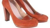 Pantofi Thea Visconti CHIARA cognac