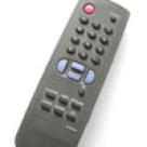 Privitul la televizor, activitatea preferata a persoanelor nefericite