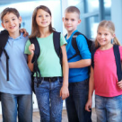 Pregatirea copilului pentru prima zi de scoala. Sfaturi utile pentru mamici