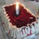 Tort de iaurt racoros