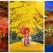 Toamna in Japonia este o feerie: Imagini desprinse parca dintr-un Rai al Toamnei!