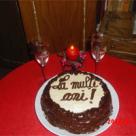 5 retete de tort pentru masa de Revelion