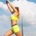 5 posturi de Yoga care inlatura durerea nervului sciatic in 15 minute