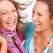 Cele 10 reguli ale prieteniei in viziunea lui Carlin Flora