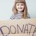 Copiii doneaza pentru copii