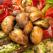 Chiftele de cartofi copti