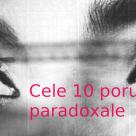 Kent M. Keith: Cele 10 porunci paradoxale