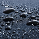 Ploaie de primavara