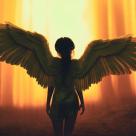 Ingerii sunt oameni... Fascinantii Ingeri Pamanteni si cele 5 tipuri de suflete umano-divine
