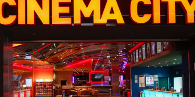 Cinema City a deschis la Deva...