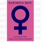 Carte: Raportul Hite. Noul studiu Hite despre sexualitatea feminina