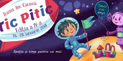 TIC PITIC – Zilele Small...