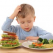 Ce trebuie sa stii despre alimentatia copilului tau de Sarbatori
