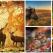 Toamna, esti magica! 18 imagini mirifice cu animale care stiu sa traiasca clipa si toamna